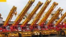 Crane For Rent In Ha Noi Dai Dien