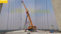 Crane For Rent In Vietnam Dai Dien