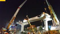 Crane Rental In Vietnam Dai Dien
