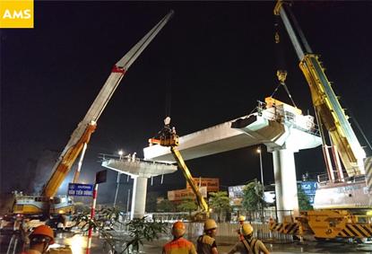 Crane Rental In Vietnam