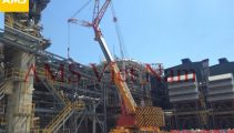 Crane For Rent In Quang Ngai Dai Dien