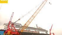 Crane Leasing In Ho Chi Minh City Good Quality